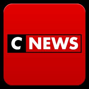 Éphéméride de l'Eglise  - Page 13 Cnews-logo-mobile